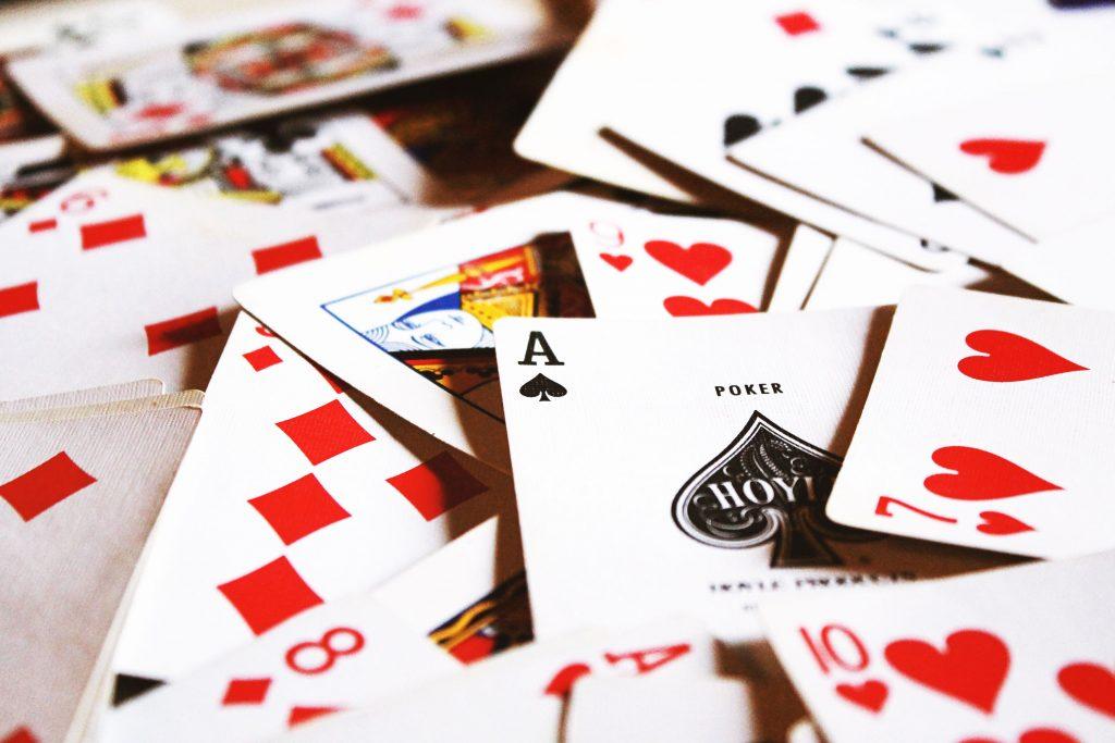 Istilah Judi Poker Online