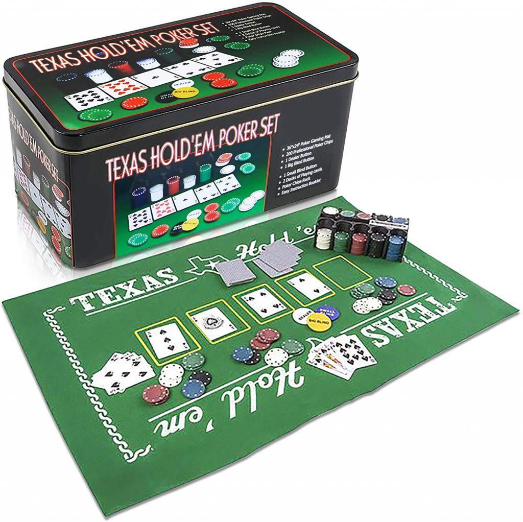 Jenis Jenis Permainan Poker