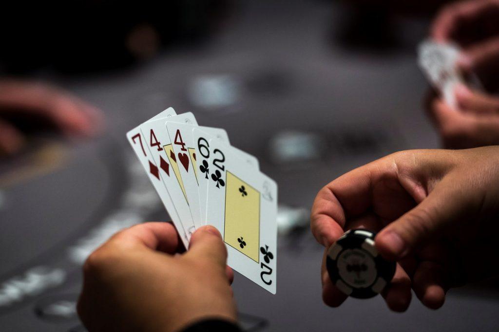 Cara Untuk Memenangkan Poker