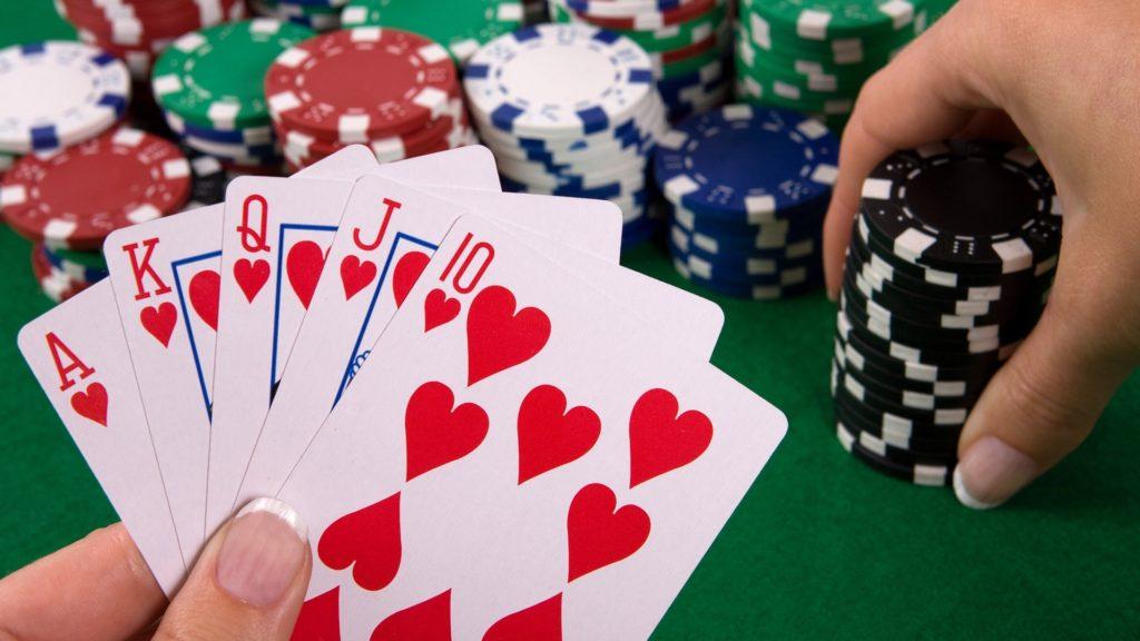 Persiapan Sebelum Memasang Taruhan Poker