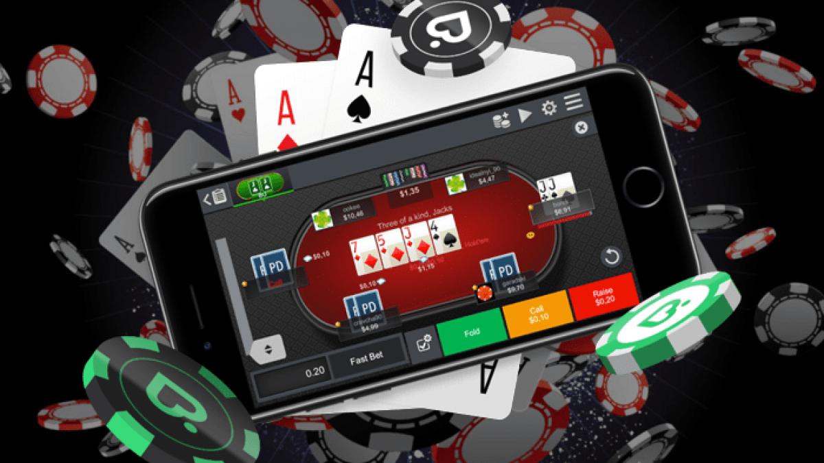Keuntungan Bermain Poker Online Via Android