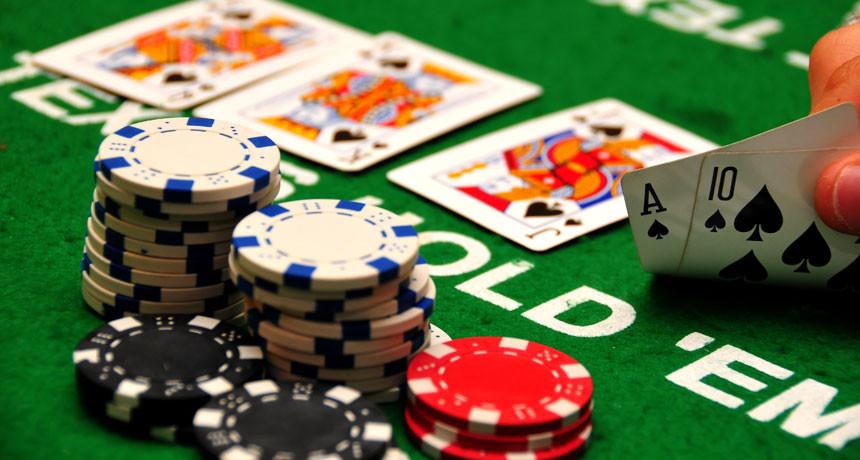 Pengertian Withdraw Poker Online